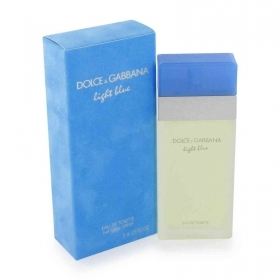 DOLCE & GABBANA LIGHT BLUE EAU